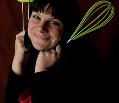 Animatrice culinaire – Atelier cuisine au salon du blog culinaire