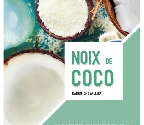 Auteur culinaire – Noix de coco aux éditons tutti frutti